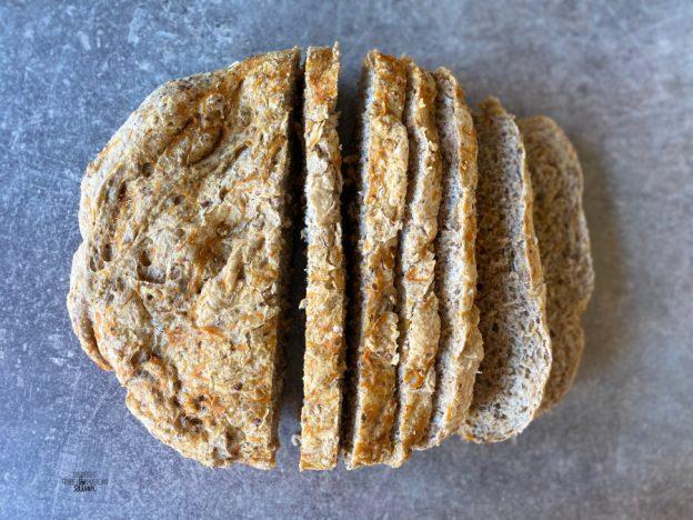 Brød / morrabrød FruBeversHverdag