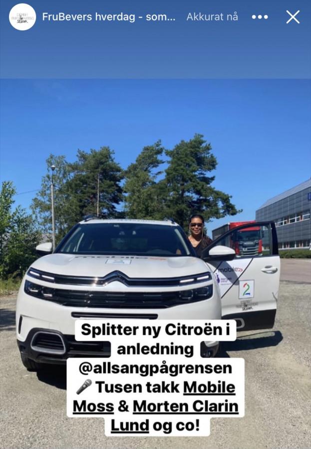 FruBeversHverdag @Allsang på Grensen sommeren 2020