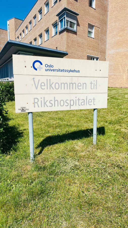 Kreftkontroll Markus 4 år / barnekreft FruBeversHverdag 🎗