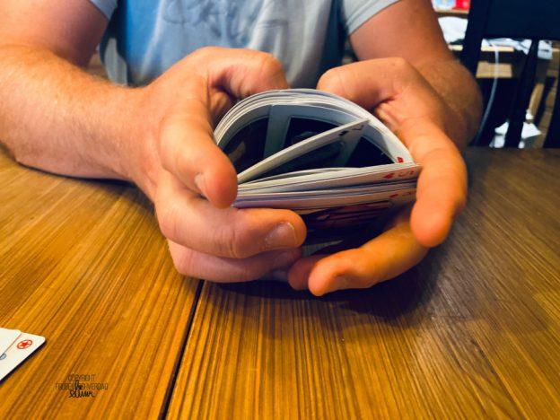 Sommerkos: kortspill Amerikaner 🎲 [FruBeversHverdag]