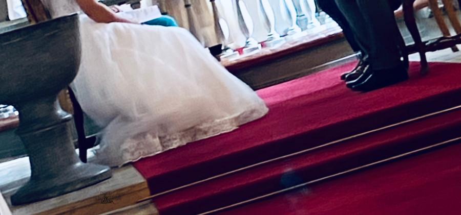 Debut som bryllupsfotograf 📸 [FruBeversHverdag]