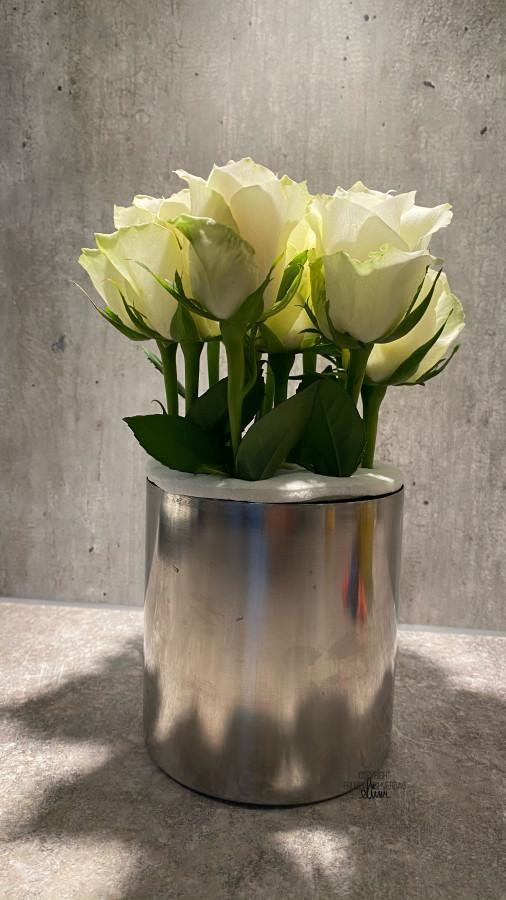 DIY «blomsterholder» 🌹 [FruBeversHverdag]