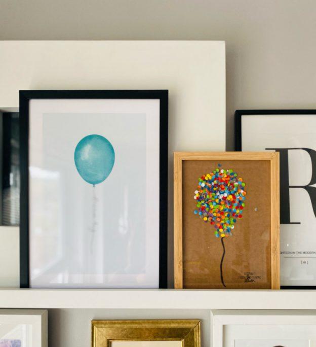 DIY ballongbilde 🎈 [FruBeversHverdag]