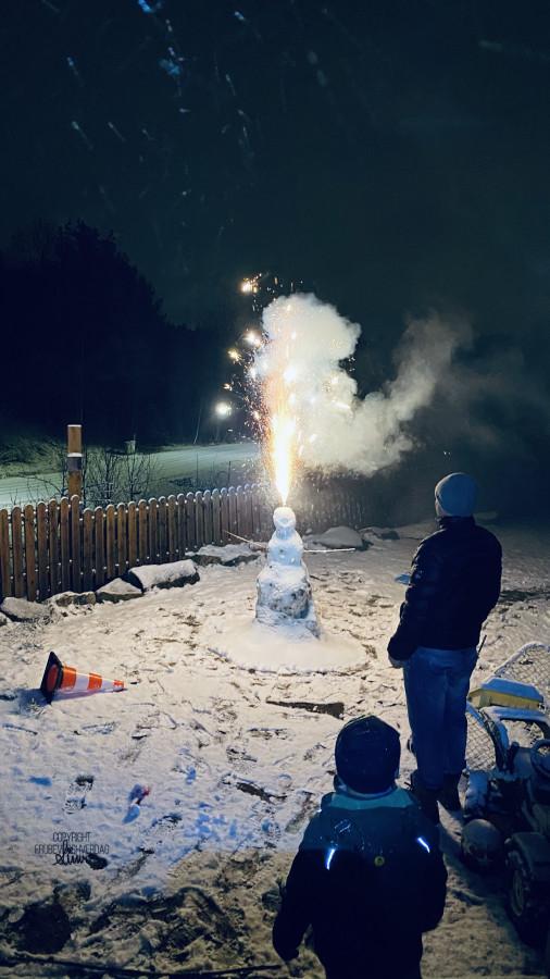Godt nytt år @FruBeversHverdsg 🎉