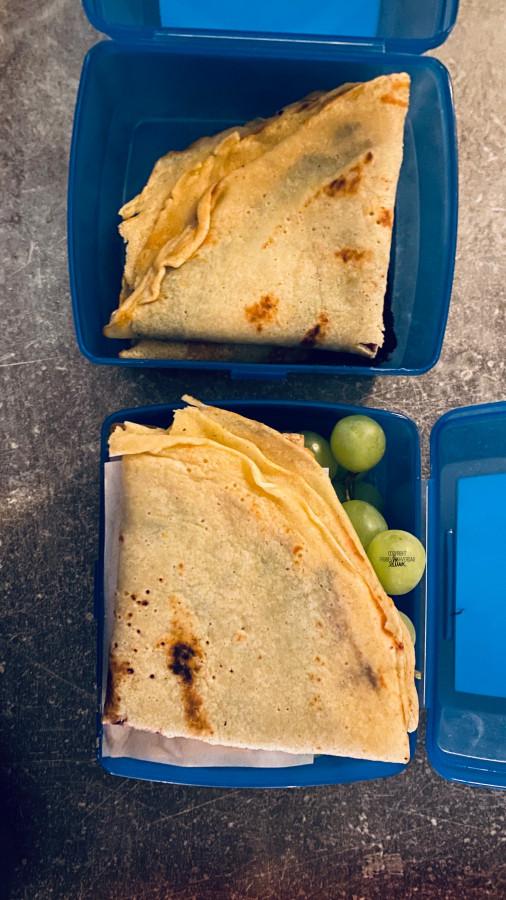 Ikke kast middagsrettene - bruk de til lunsj dagen etter! [FruBeversHverdag]