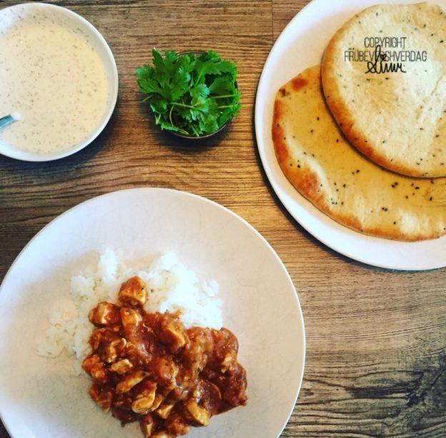 Ukesmeny for kresne barn uke 13 - middagstips til hele familien 🍣 [FruBeversHverdag]