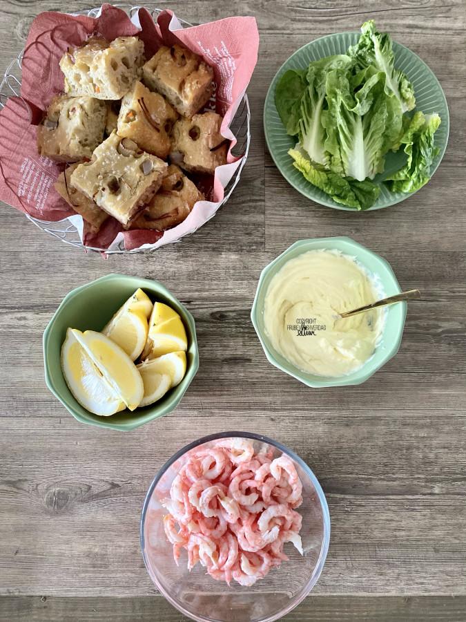 Lime aioli - med oppskrift FruBeversHverdag