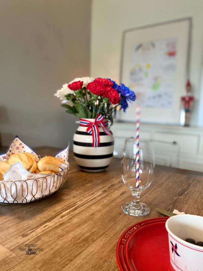 17. mai og Champagnefrokost 🍾 @FruBeversHverdag