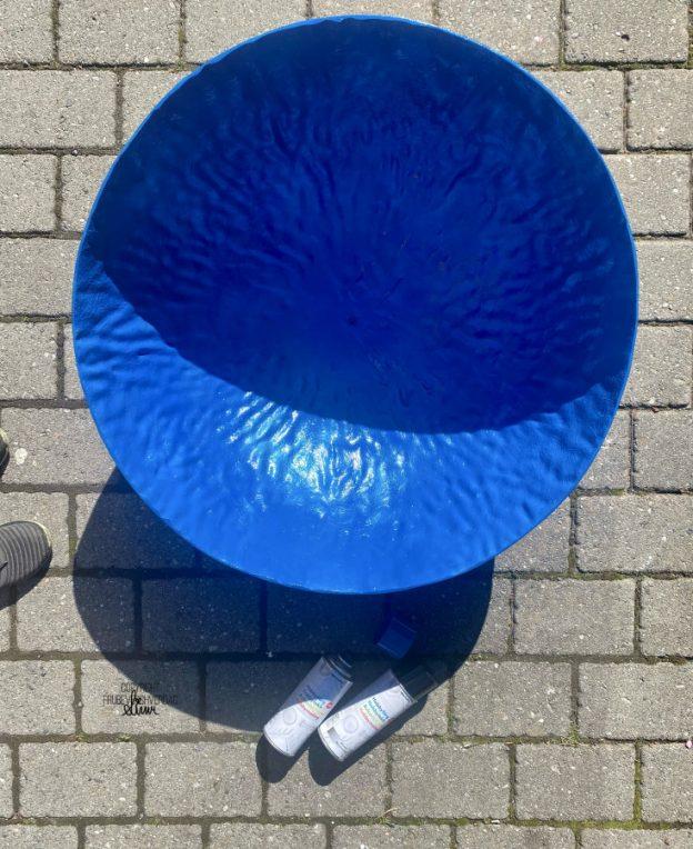 DIY vannspeil 💦 [FruBeversHverdag]