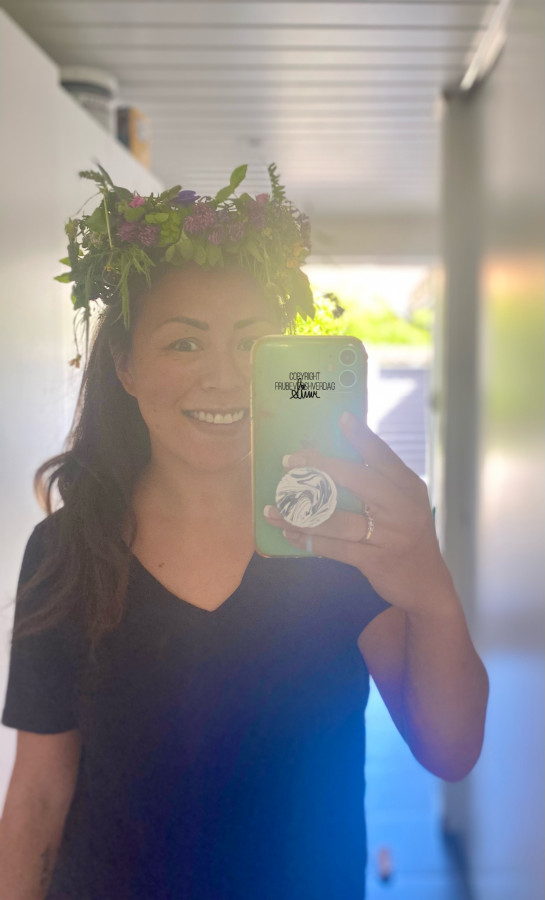 Sommer 🌼 FruBeversHverdag